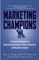 Marketing Champions