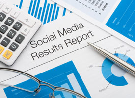 Measuring and Sustaining Social Media Success