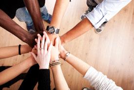 Take 10: How to Collaborate Effectively and Turn Your Sales Team Into Marketing Groupies