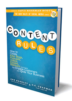 Content Rules!