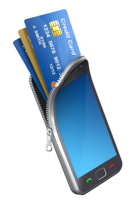 111223-12. 11. Mobile digital wallets will mark a big shift in retail payments