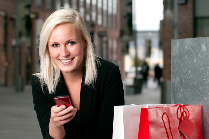 120223-2. 1. The Rise of the Mobile Shopper