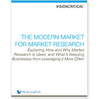 The Modern Market for Market Research