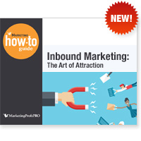 Inbound Marketing: The Art of Attraction