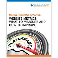 Website Metrics: What to Measure and How to Improve