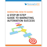 A Step-By-Step Guide to Marketing Automation Success