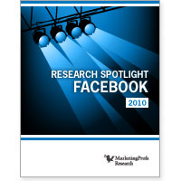 Research Spotlight: Facebook