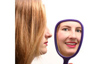 Put Away Your Unreliable Mirror
