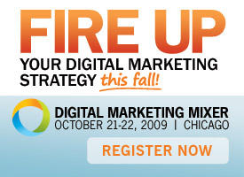 The Digital Marketing Mixer Sneak Peek: Fire-up Your Digital Marketing Strategy