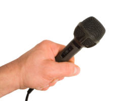 How to Tell Your Story to the Media