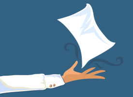 Generating Leads With Compelling White Papers