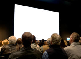 Seven Secrets to Inspiring Presentations