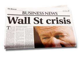 Marketing in an Economic Meltdown