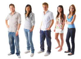 Ten Cravings of Generation X and Y:  Satisfying This Young and Lucrative Market